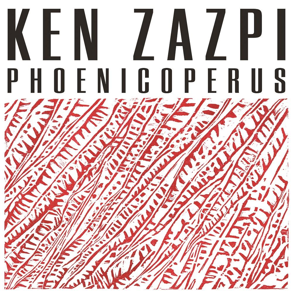 ken zazpi phoenicoperus