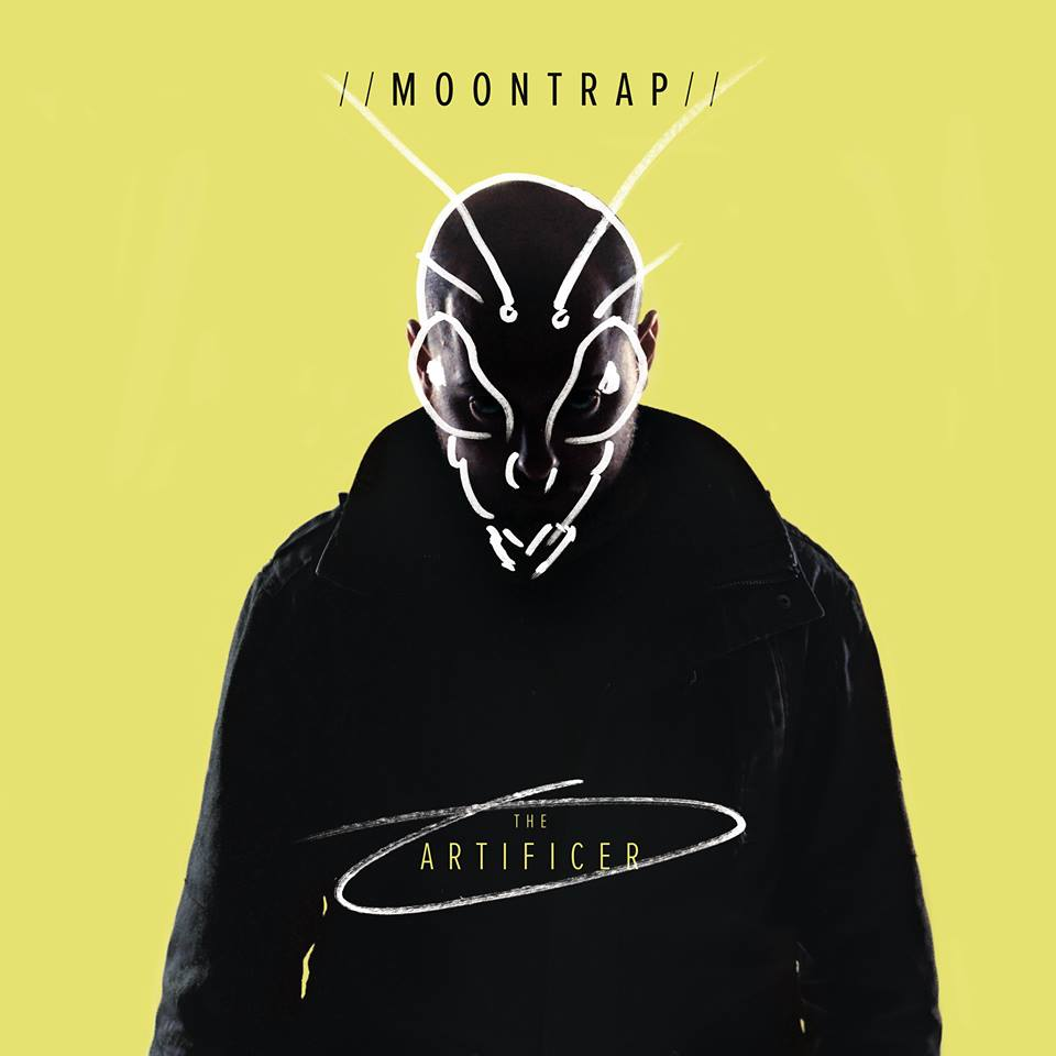 moontrap-the artificer