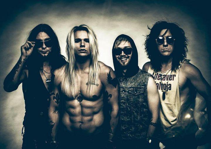 reckless love 2016 rocktotal