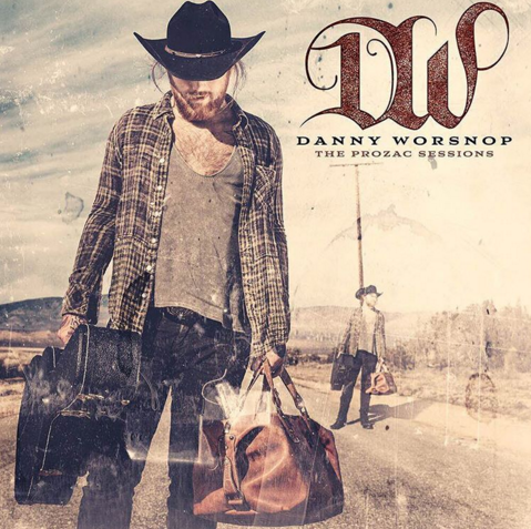 danny worsnop-the-prozac-sessions