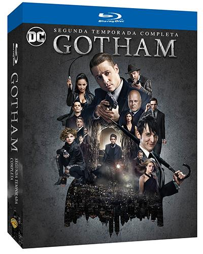 gotham-segunda-temporada-bluray