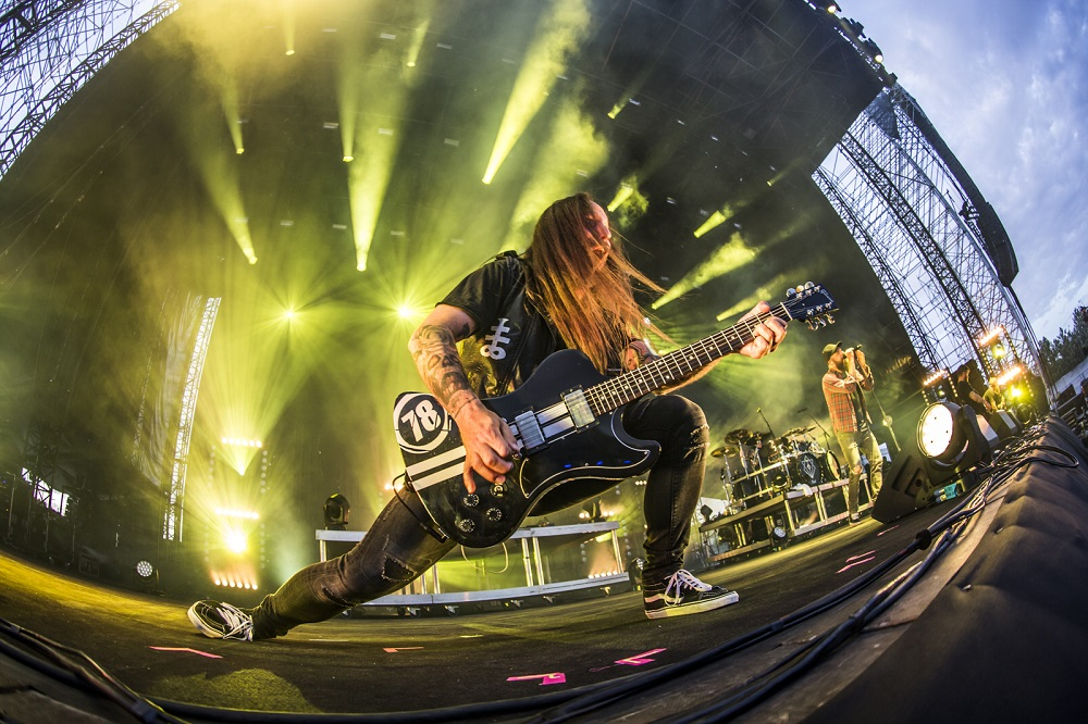 in flames download