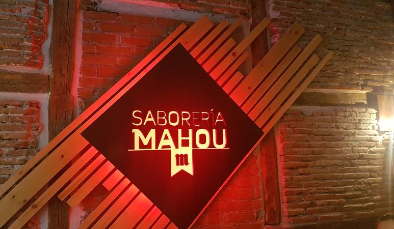 saboreria mahou