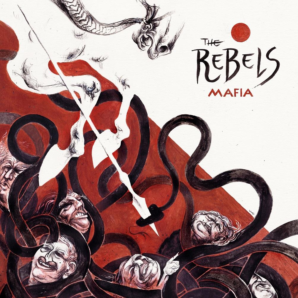 the rebels mafia