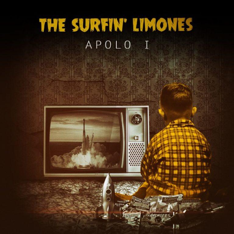 the surfin limones-apolo I