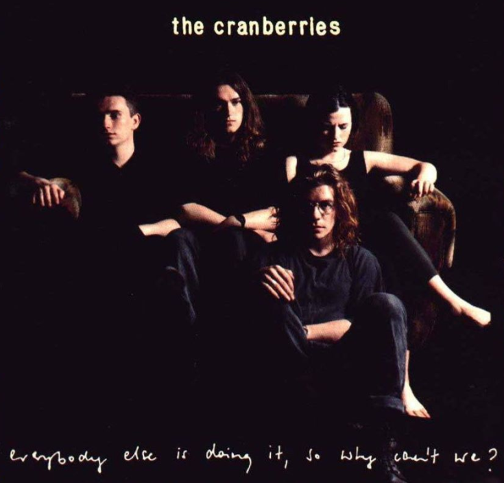 the cranberries everybody