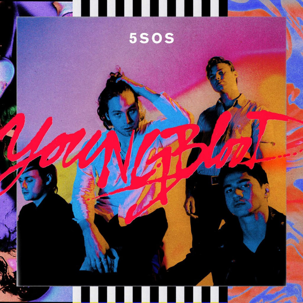 5 seconds of summer youngblood