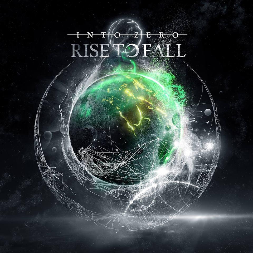 rise to fall into zero