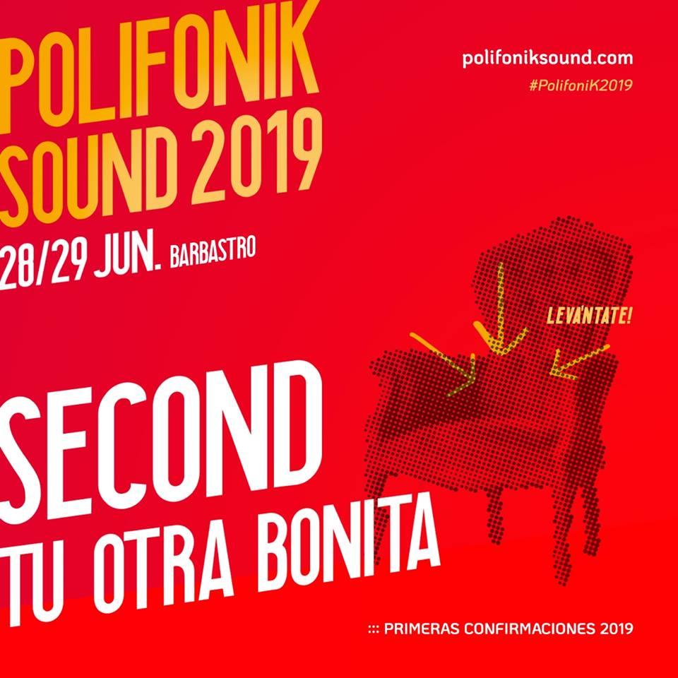 polifonik 2019