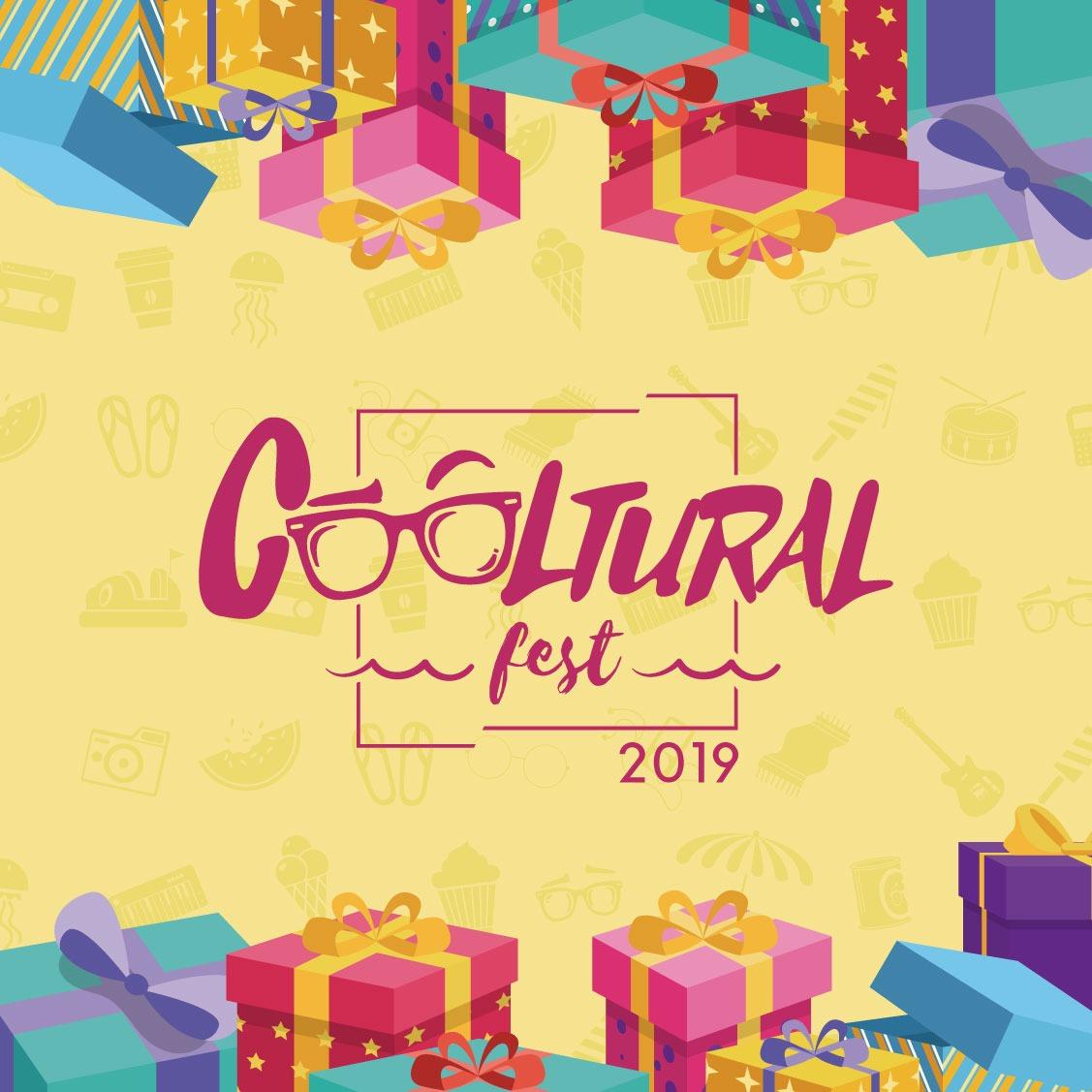 cooltural fest 2019 regalo reyes