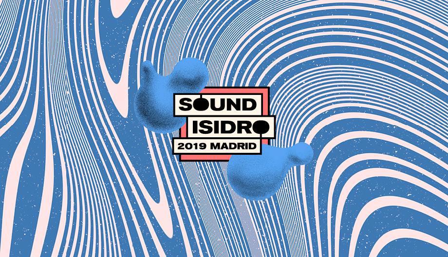 sound isidro 2019 poster