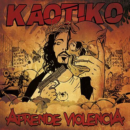 kaotiko-aprende violencia