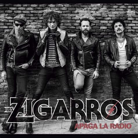 loz zigarros apaga la radio