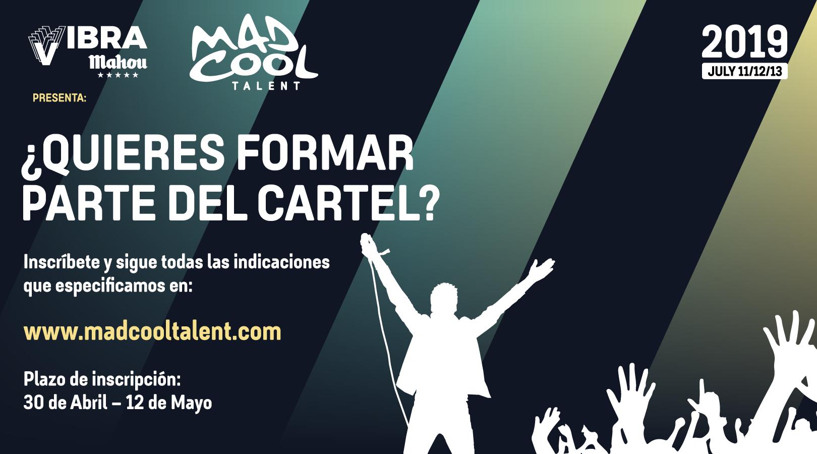 madcool talent 2019
