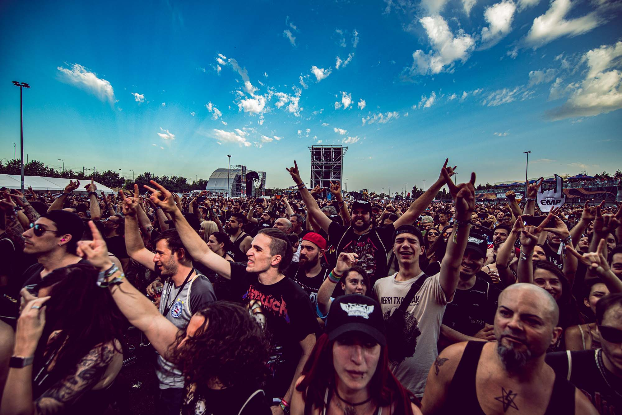Amon Amarth _ Download festival _ sabado _ jgarciani15