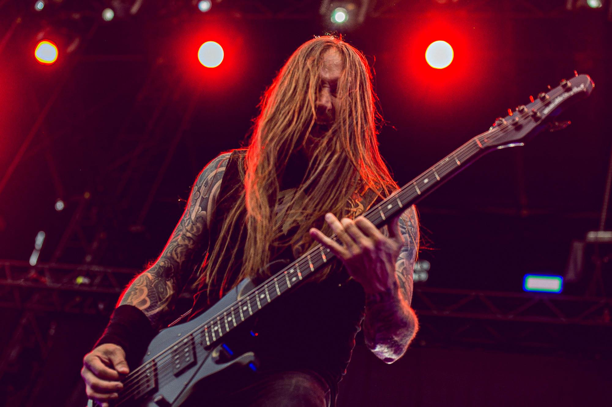 Amon Amarth _ Download festival _ sabado _ jgarciani9