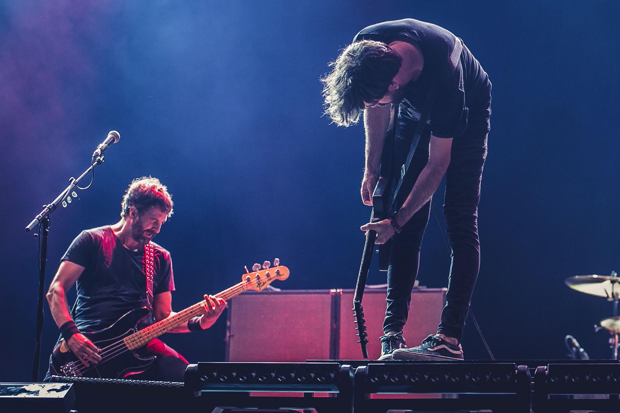 Berri Txarrak _ Download festival _ sabado _ jgarciani8