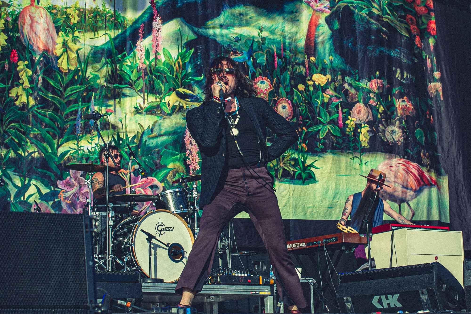 Rival Sons _ Download festival _ sabado _ jgarciani9