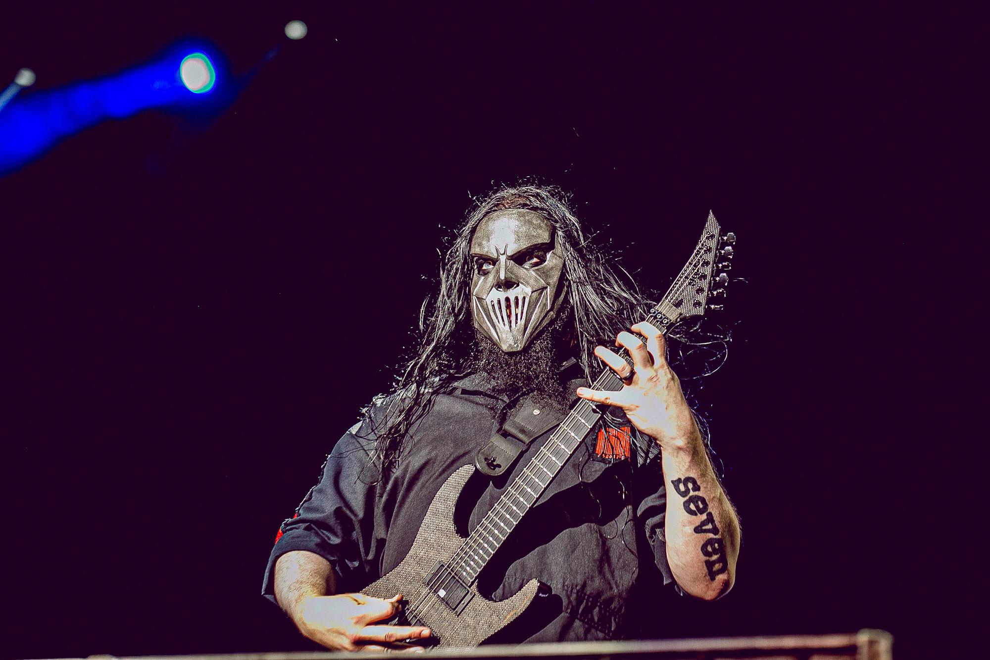 Slipknot _ Download festival _ sabado _ jgarciani5