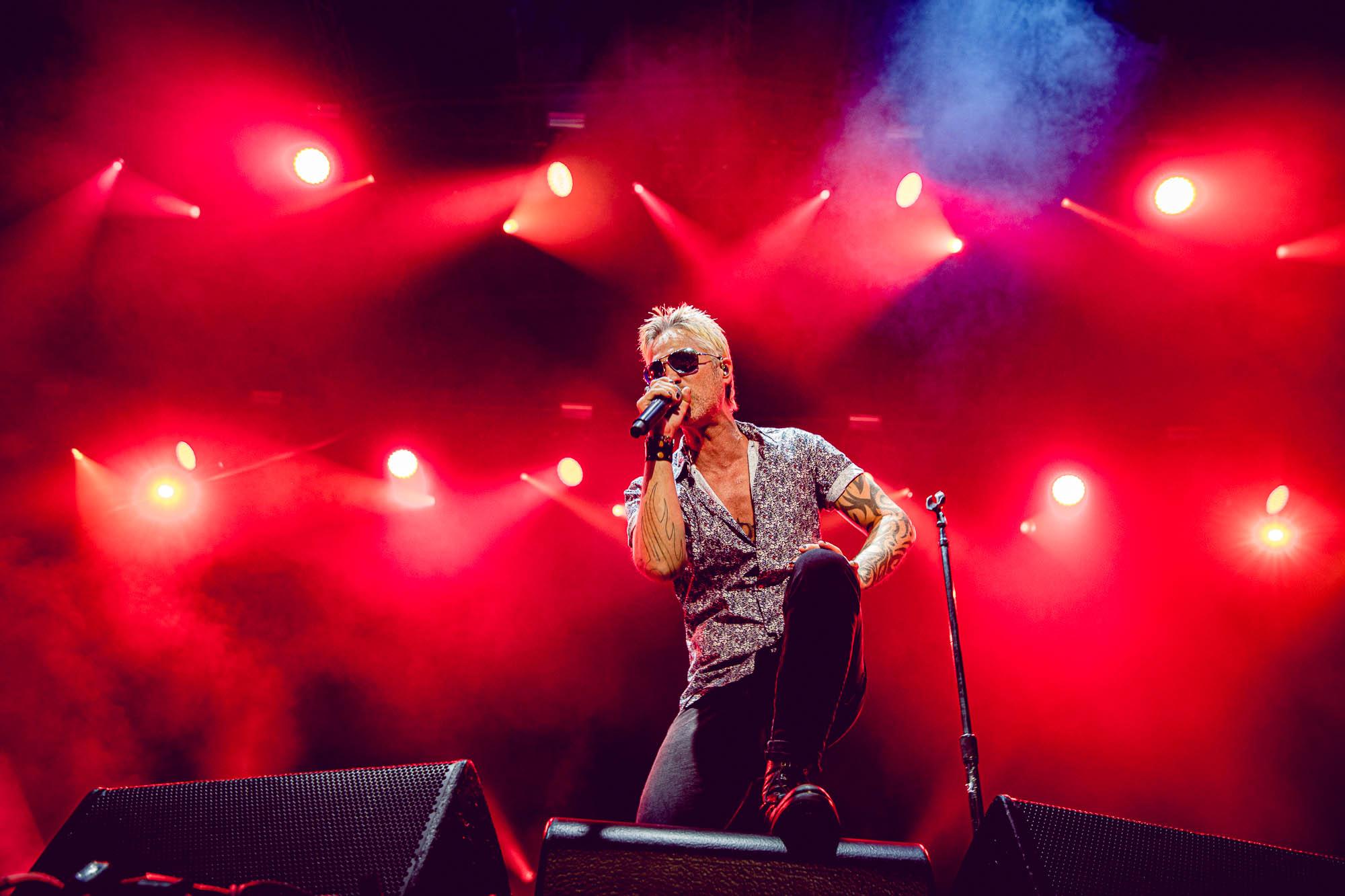Stone Temple pilots _ Download festival _ sabado _ jgarciani3
