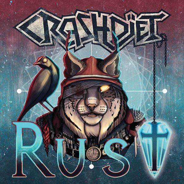 crashdiet-rust