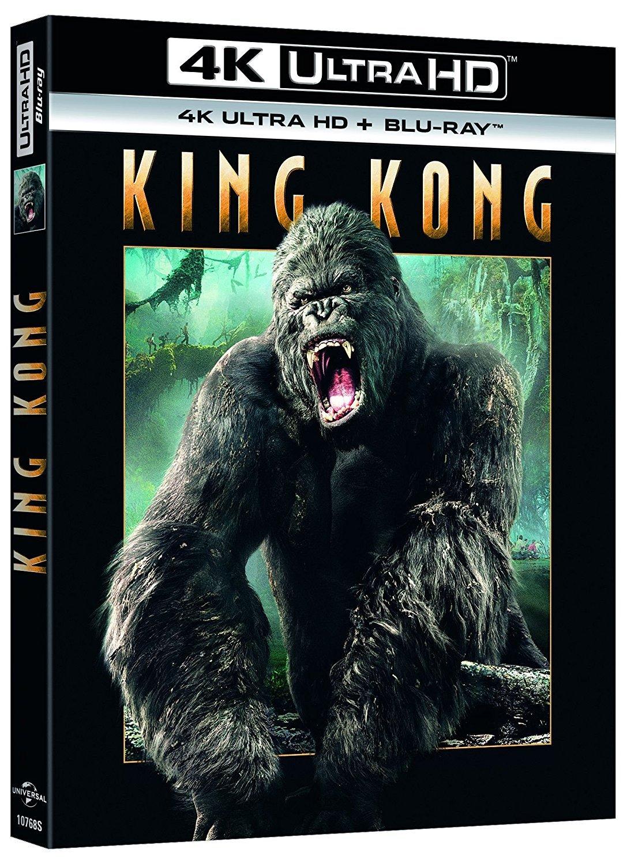 king kong 2019 bluray