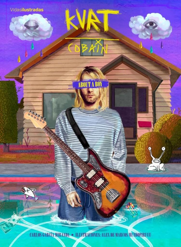 kurt cobain about a boy rocktotal