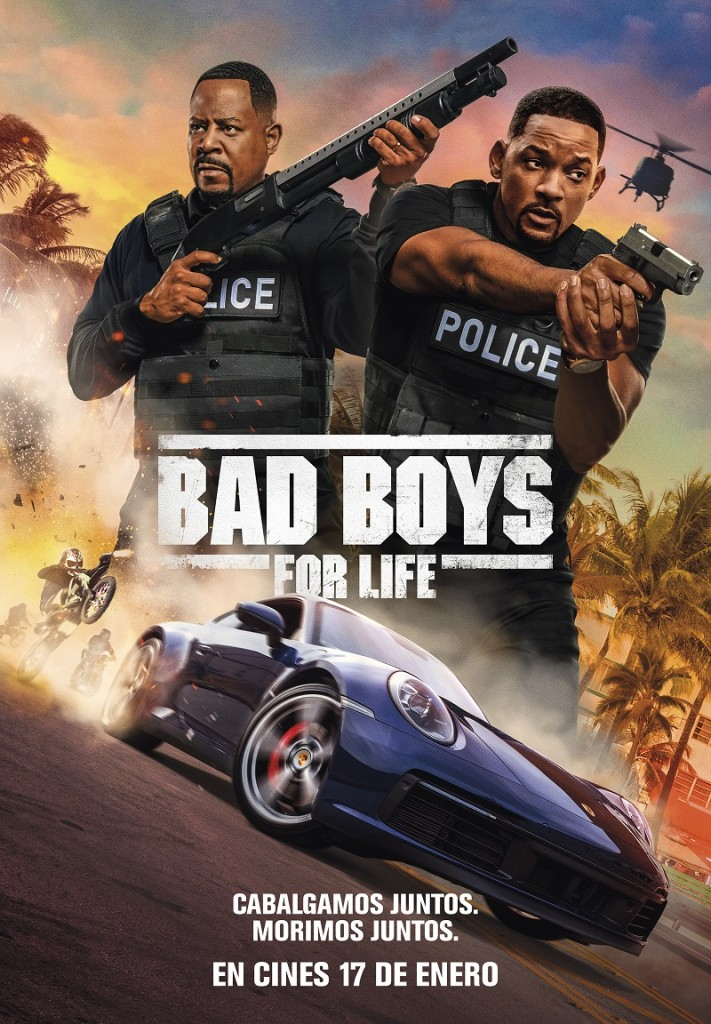 bad boys for life 3