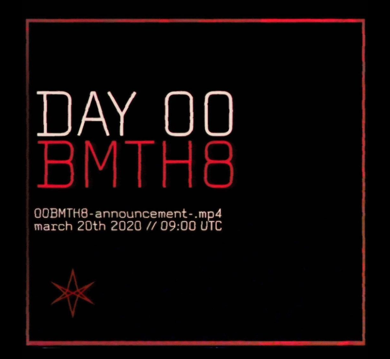 bmth 8