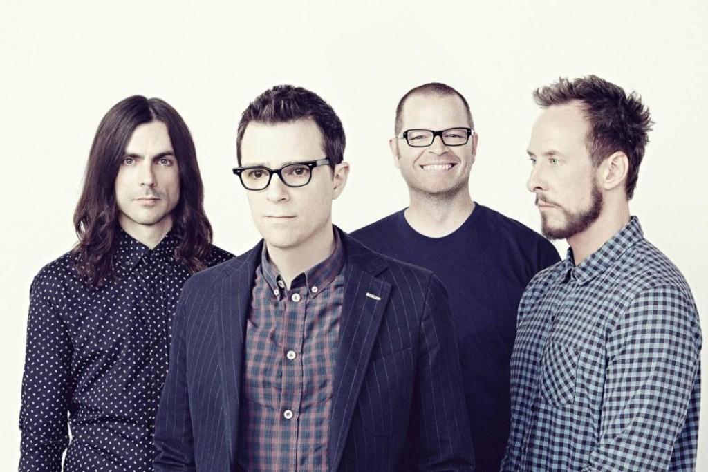 "Weezer anuncian nuevo disco sorpresa ""Ok Human"""