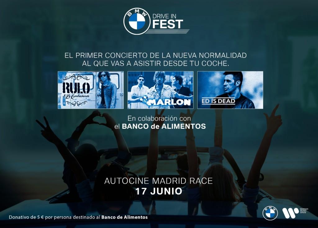 autocine festival rulo marlon ed is dead