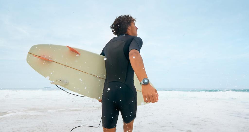 surf huawei watch gt2e