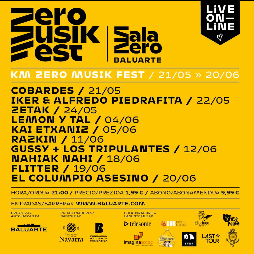 zero musik fest