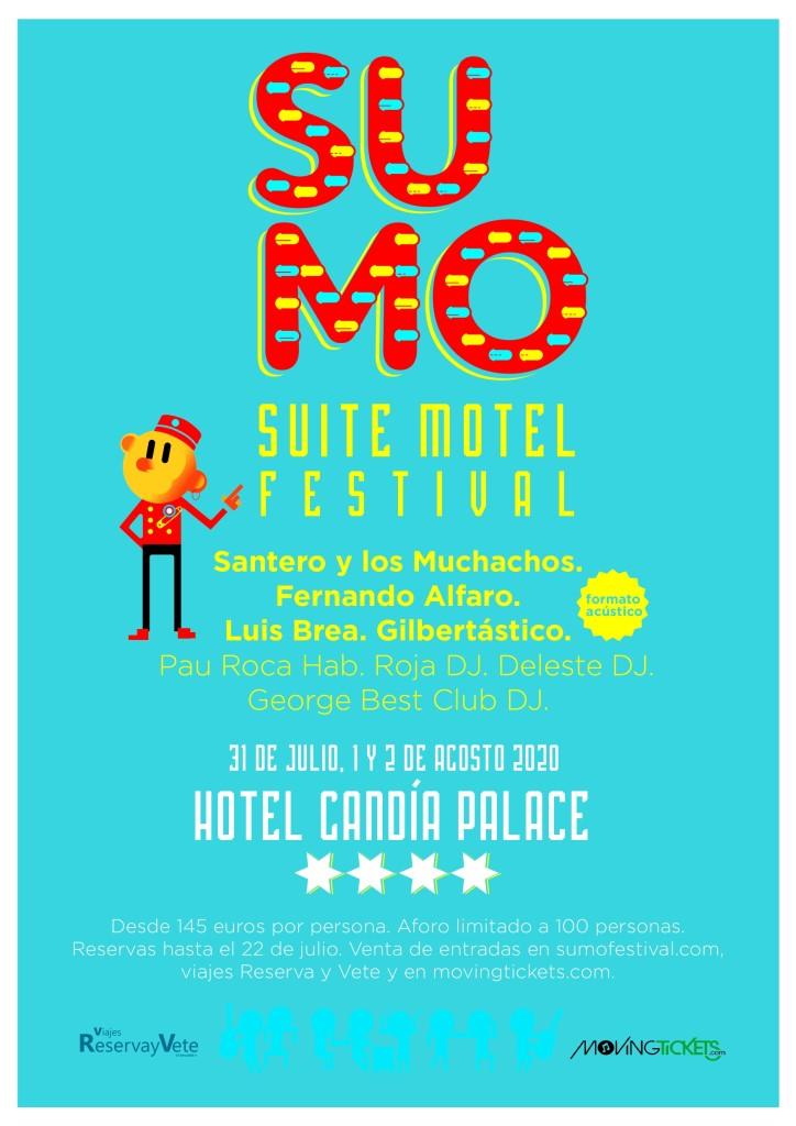 suite motel gandia