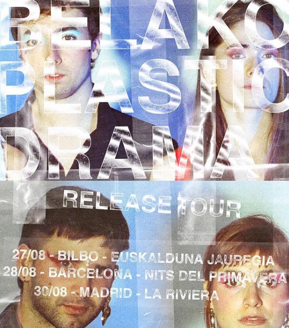 belako release tour