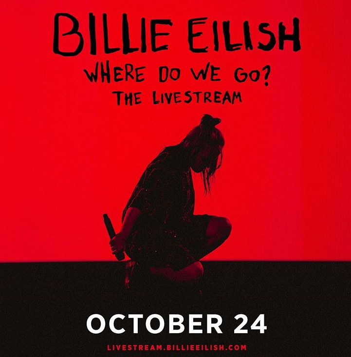 billie streaming