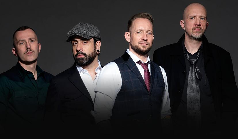 "Volbeat lanzará vinilo especial ""The Strength / The Sound / The Songs"""