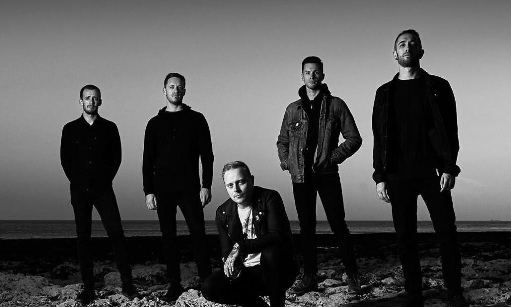 "Architects presentan videoclip de ""Meteor"""