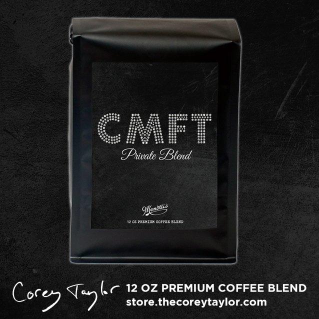 corey coffee