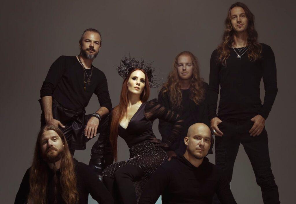 """Epica lanza el vídeo musical de """"Skeleton Key"""""""