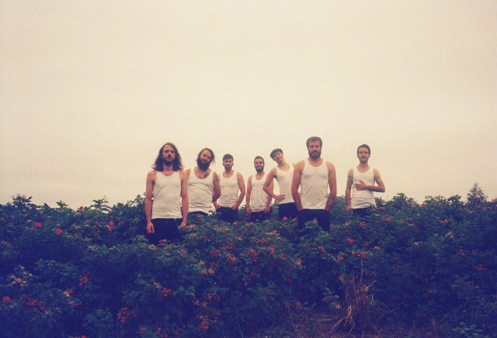 La M.O.D.A. anuncian disco inspirado en su tierra